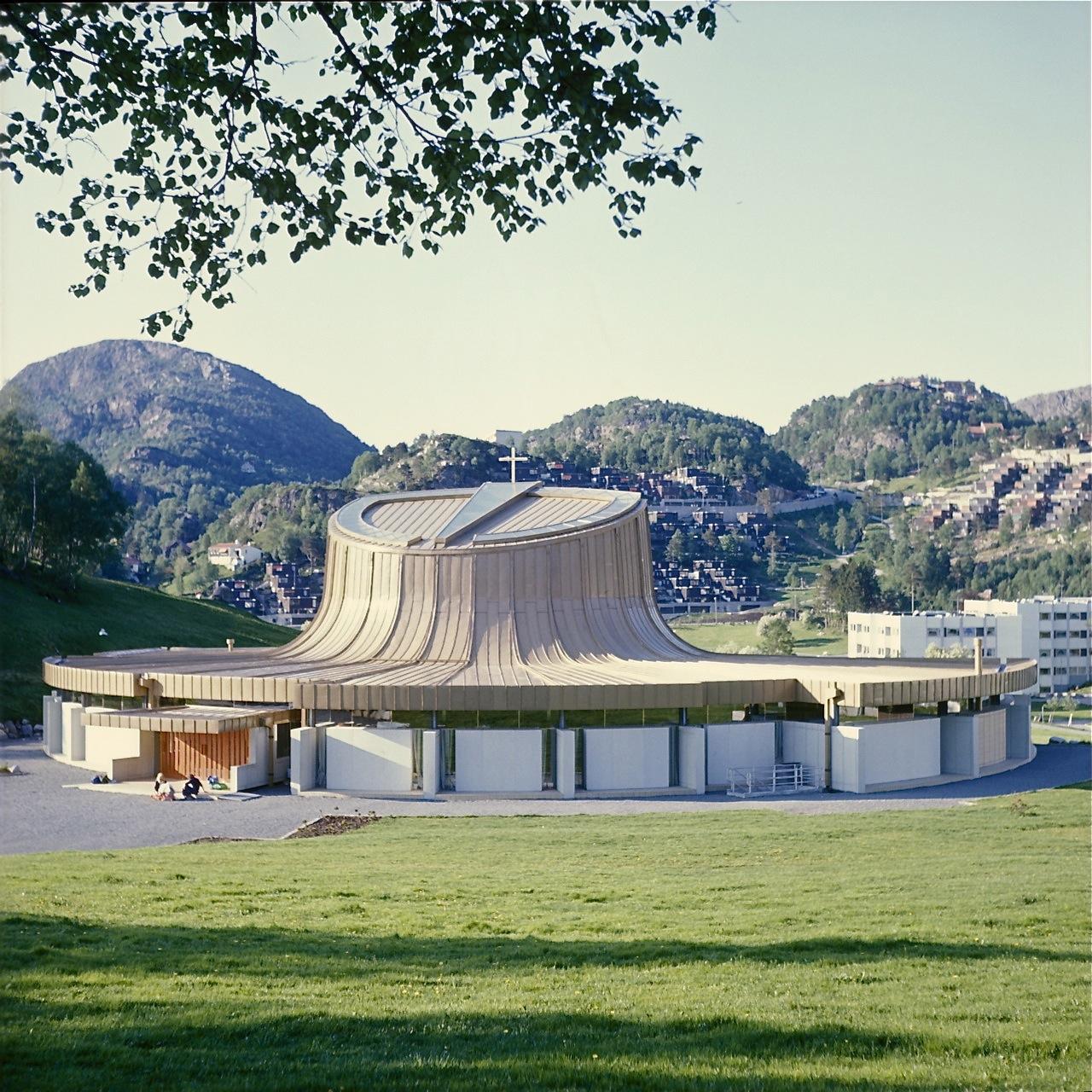 Fyllingsdalen Kirke