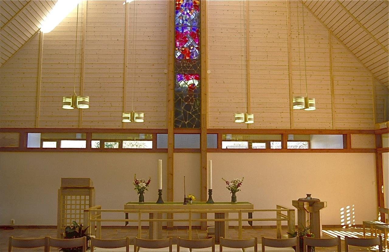 Mona kyrkje