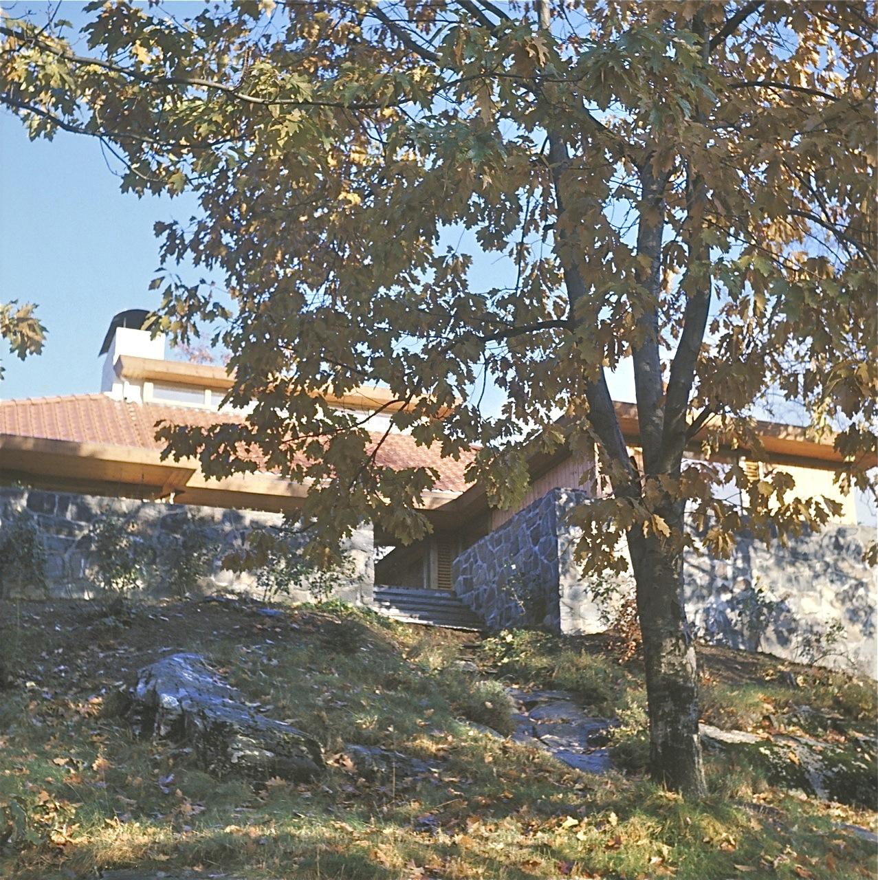 Villa Berle