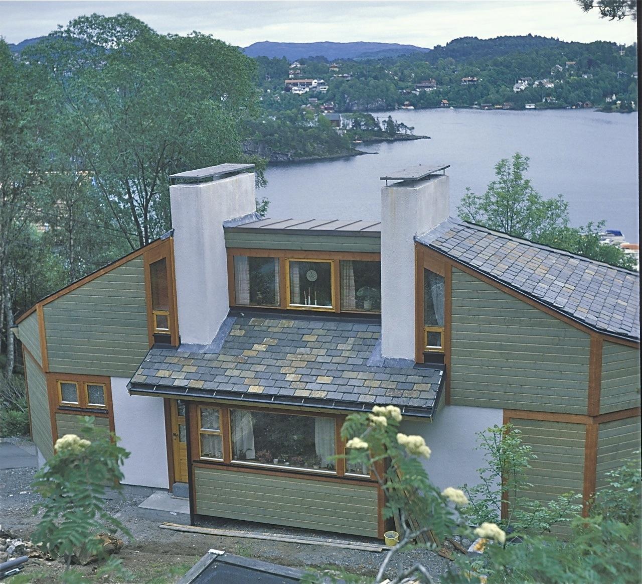 Villa Høyden