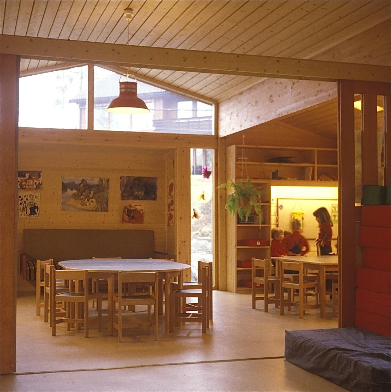 Søfteland barnehage