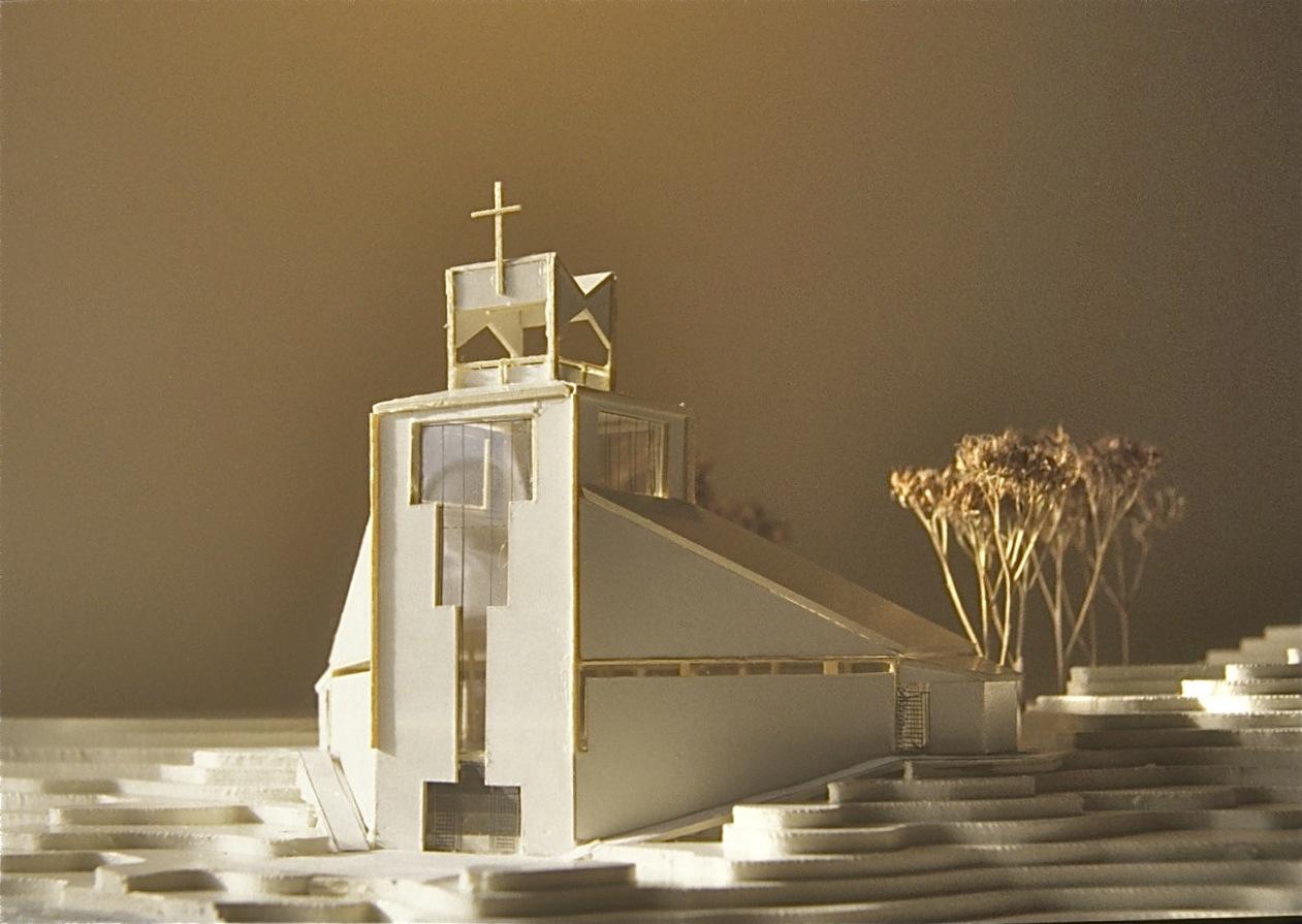 Sund kyrkje