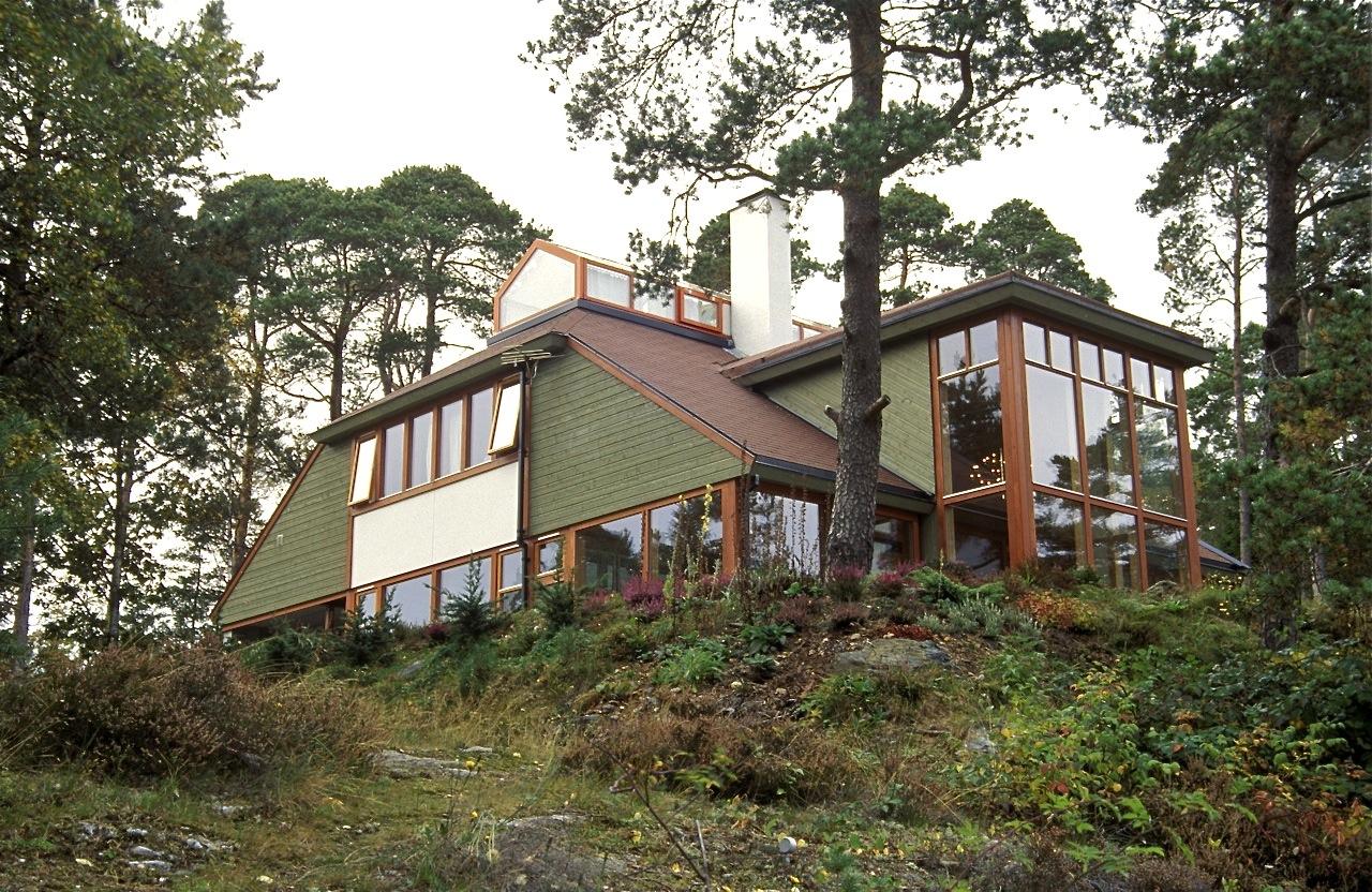 Villa Smørås